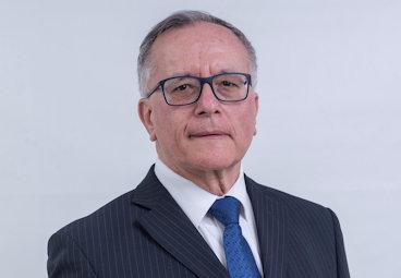 John Cassar White Chairperson